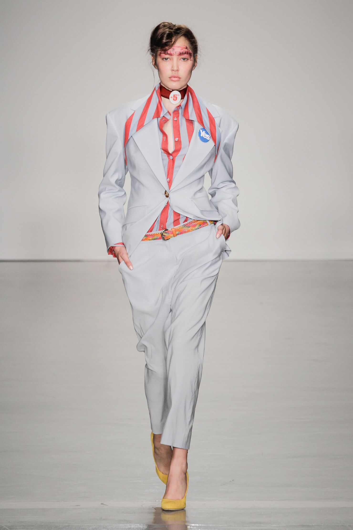 Vivienne-Westwood-Red-Label-Woman-London-Fashion-Week