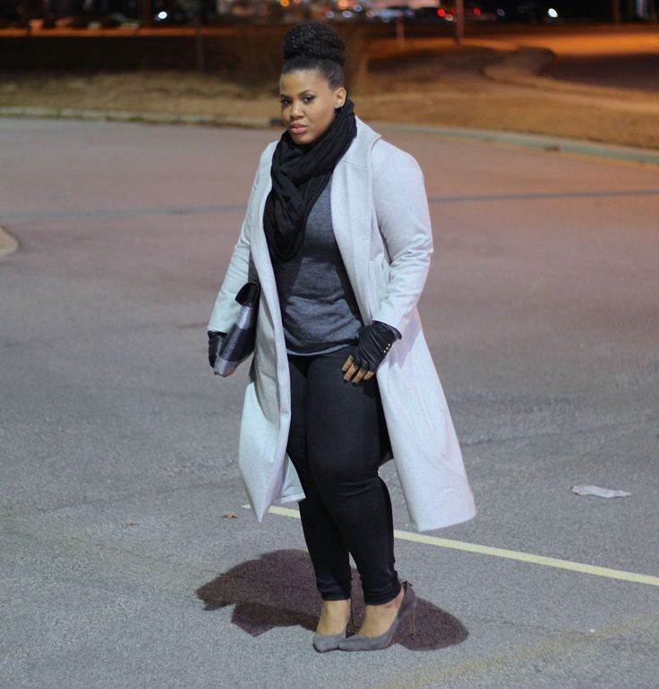 Stylish-long-coats-for-plus-size-women