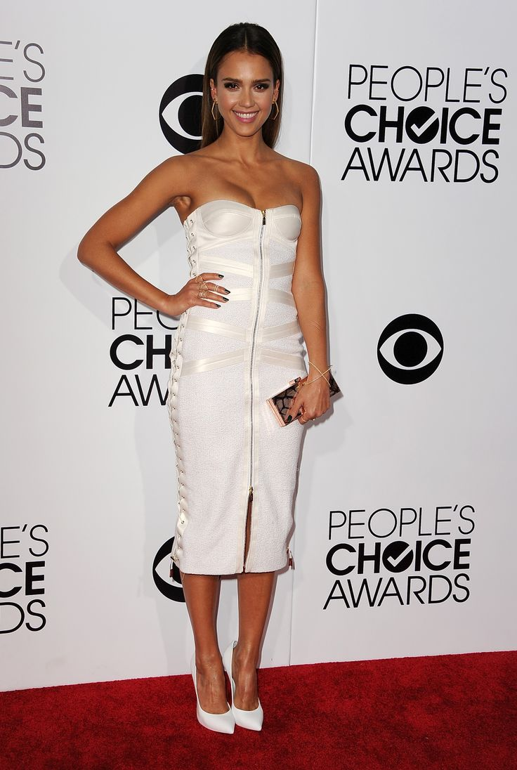 attends The 40th Annual People's Choice Awards at Nokia Theatre LA Live on January 8, 2014 in Los Angeles, California.