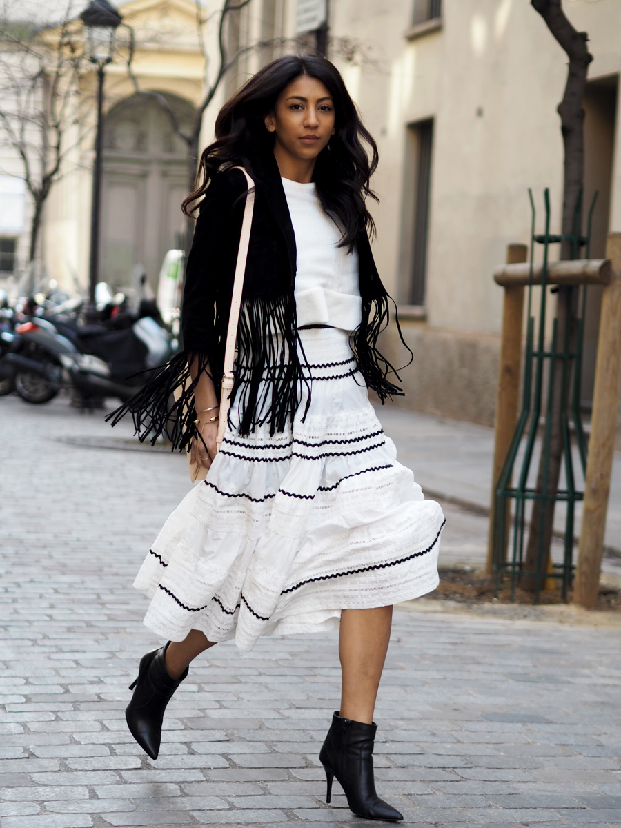 maje-skirt-fringe-3
