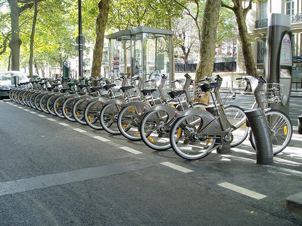 Bike-em-Paris