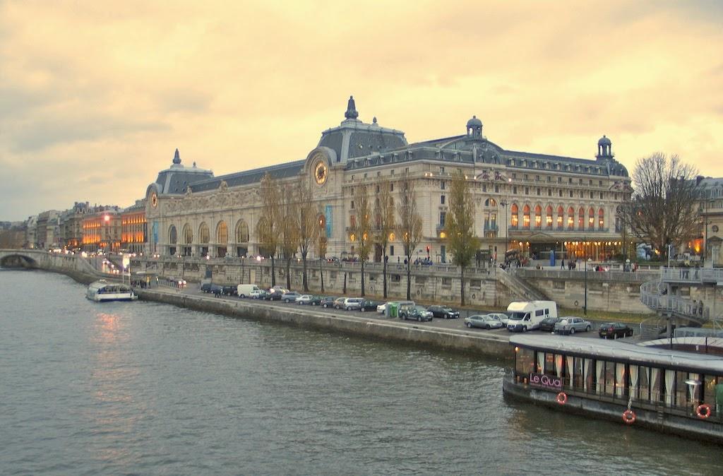 museu-Orsay-paris