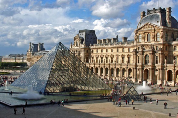 museu-do-louvre-paris-frances-intercambio-exterior