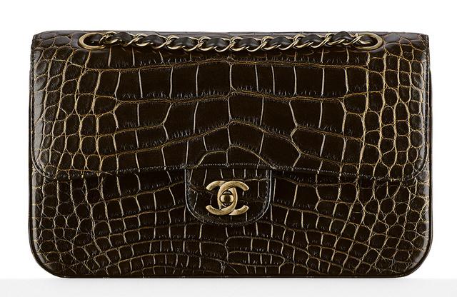 bolsa-chanel-alligator-classic-flap-bag