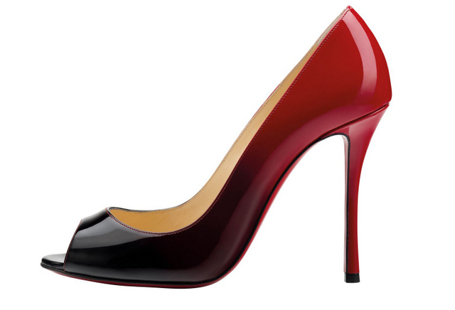 christian-louboutin-yootish-100-patent-degrade-black-red-pump-1